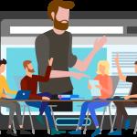 Interessante Vorteile von Online-Bildung