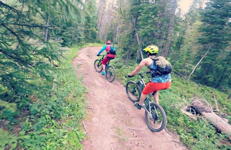 Beliebte Sommer Bergsportarten